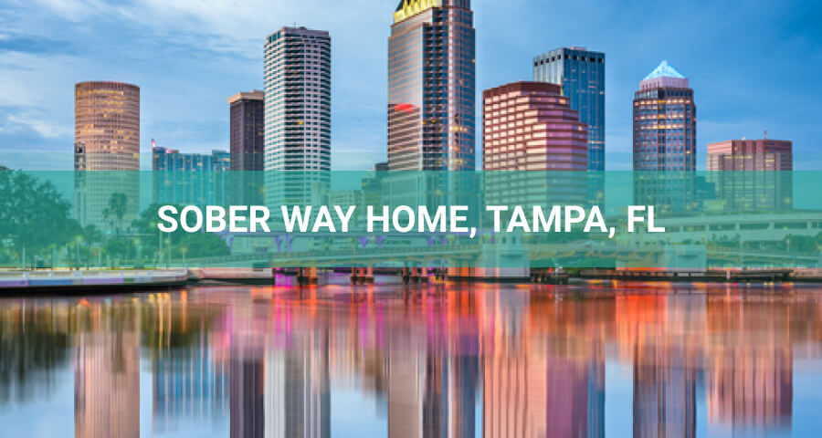 Sober Way Home Rehab In Tampa Florida